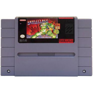 Battleclash (US-Version) (SNES) (Gebraucht) (Nur Modul)