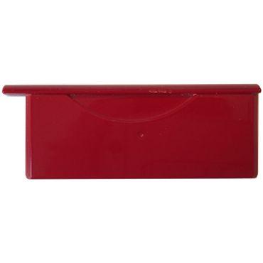 Original Nintendo Slot2-Abdeckung - USG-005 - (Rot) (DS Lite) (Gebraucht)