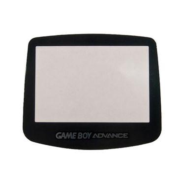 Game Boy Advance Display Scheibe / Linse Ersatzteil (Neu)