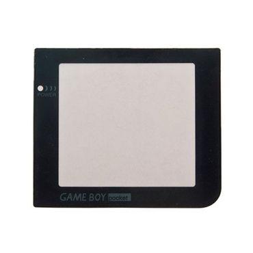 Game Boy Pocket Display Scheibe / Linse Ersatzteil (Neu)