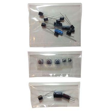 20x Kondensatoren für Sega Game Gear (Yageo) (Neu)