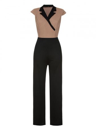 Laeticia Dreams Business Jumpsuit – Bild 2