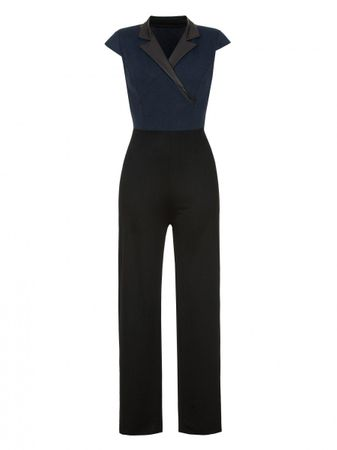 Laeticia Dreams Business Jumpsuit – Bild 3