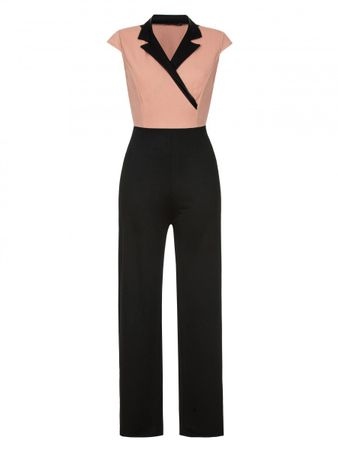 Laeticia Dreams Business Jumpsuit – Bild 8
