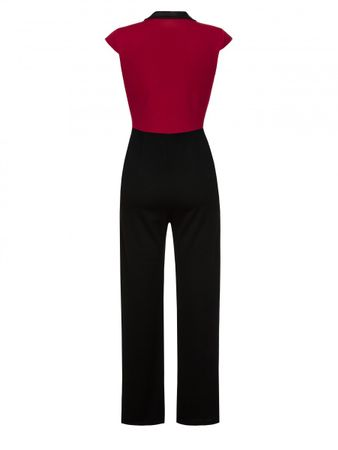Laeticia Dreams Business Jumpsuit – Bild 11