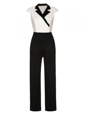 Laeticia Dreams Business Jumpsuit – Bild 12