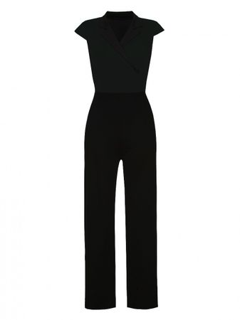 Laeticia Dreams Business Jumpsuit – Bild 9