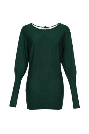 Long Shirt mit Spitze – Bild 17