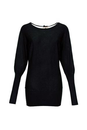 Long Shirt mit Spitze – Bild 3