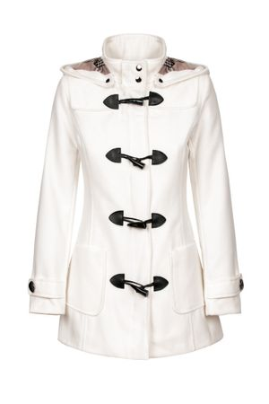 Laeticia Dreams Duffelcoat Kurzmantel – Bild 15