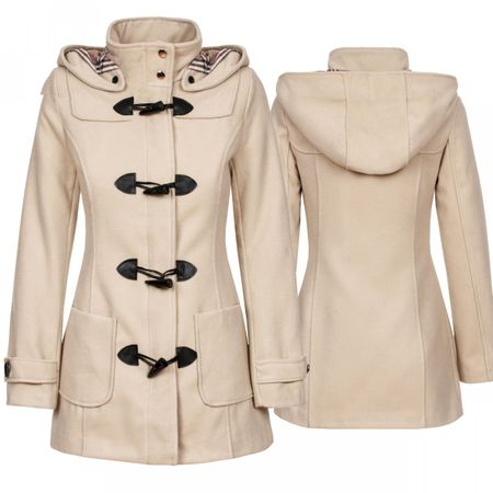 Laeticia Dreams Duffelcoat Kurzmantel – Bild 6