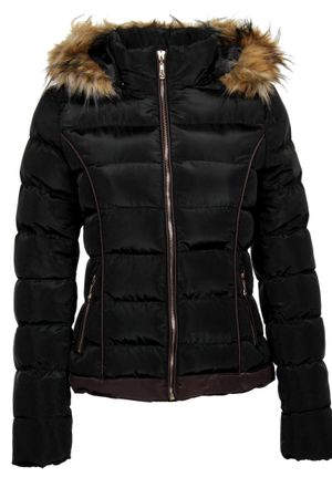 Laeticia Dreams Steppjacke – Bild 3