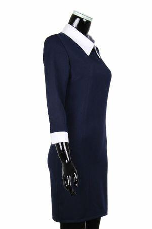 Laeticia Dreams Longshirt Kleid mit Kragen – Bild 10