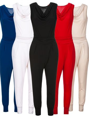 Laeticia Dreams Jumpsuit – Bild 1