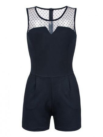 Laeticia Dreams Kurz Overall – Bild 15