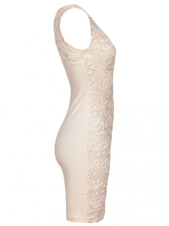 Laeticias Dreams Abendkleid mit Spitze – Bild 8