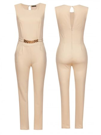 Laeticia Dreams Jumpsuit – Bild 5