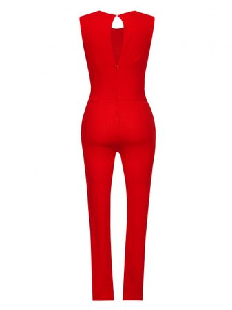 Laeticia Dreams Jumpsuit – Bild 13