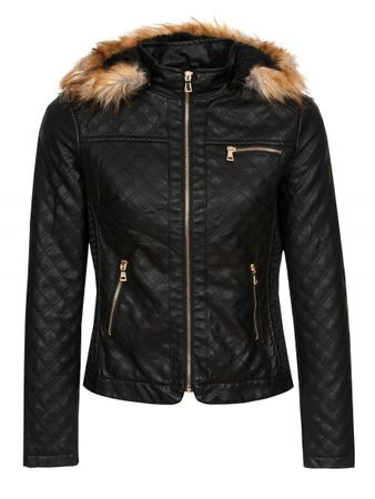 Laeticia Dreams Lederjacke – Bild 2