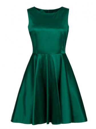 Laeticia Dreams Abendkleid Petticoat – Bild 21