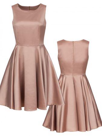 Laeticia Dreams Abendkleid Petticoat – Bild 17