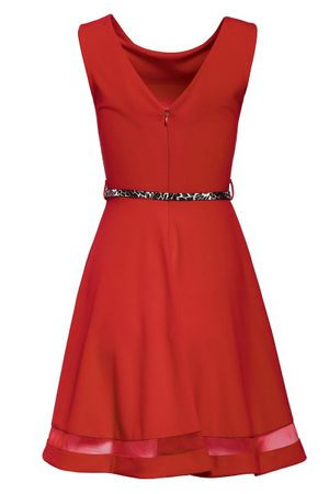 Laeticia Dreams Abendkleid Pin Up 50er – Bild 10