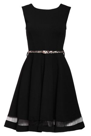 Laeticia Dreams Abendkleid Pin Up 50er – Bild 2