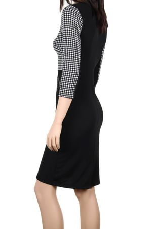 Laeticia Dreams Businesskleid Pepita – Bild 12