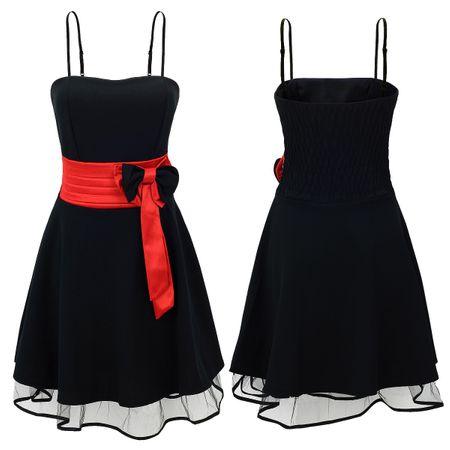Laeticia Dreams Damen Kleid Petticoat Rockabilly S M L XL – Bild 17
