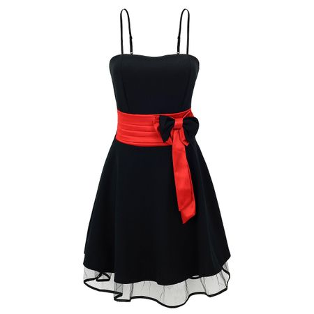 Laeticia Dreams Damen Kleid Petticoat Rockabilly S M L XL – Bild 18