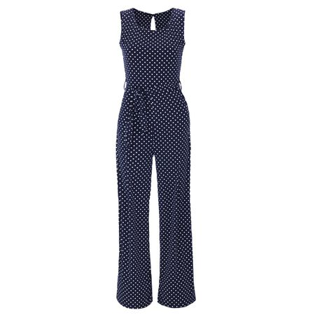 Laeticia Dreams Damen Overall – Bild 6