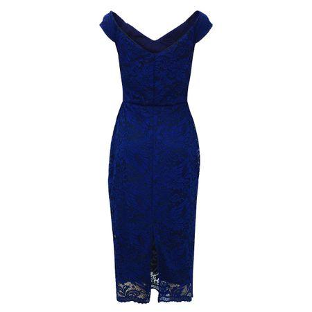Damen Kleid aus Spitze – Bild 22