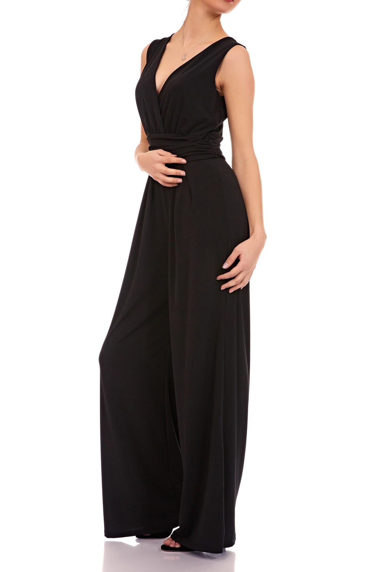 eleganter laeticia dreams damen overall jumpsuit v. Black Bedroom Furniture Sets. Home Design Ideas