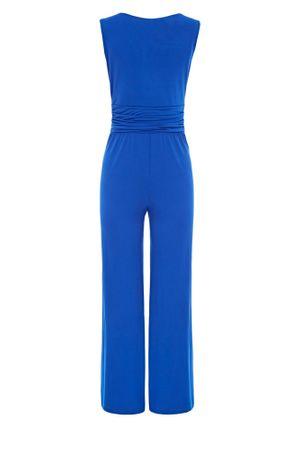 Eleganter Laeticia Dreams Damen Overall Jumpsuit V Ausschnitt S M L XL – Bild 18