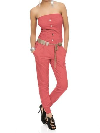 Laeticia Dreams Jumpsuit – Bild 2