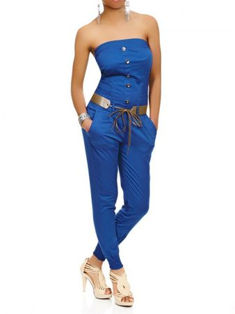 Laeticia Dreams Jumpsuit – Bild 22