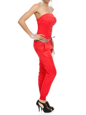 Laeticia Dreams Jumpsuit – Bild 10