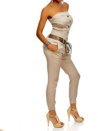 Laeticia Dreams Jumpsuit – Bild 18