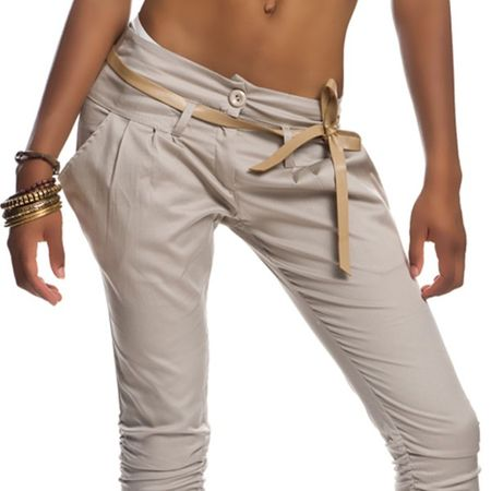 Laeticia Dreams Chino-Hose  – Bild 6