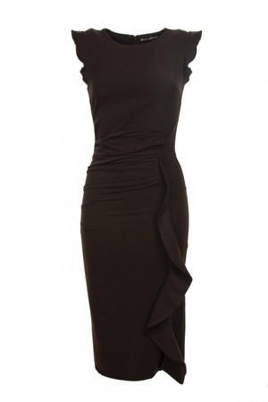 Laeticia Dreams Volantkleid – Bild 20