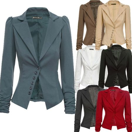 Laeticia Dreams Business Blazer – Bild 1