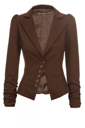 Laeticia Dreams Business Blazer – Bild 9