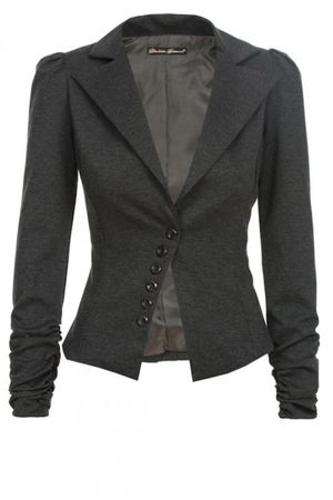 Laeticia Dreams Business Blazer – Bild 24