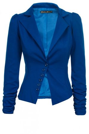 Laeticia Dreams Business Blazer – Bild 22