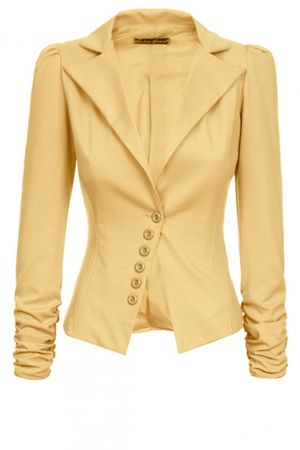 Laeticia Dreams Business Blazer – Bild 14
