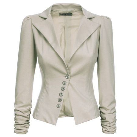 Laeticia Dreams Business Blazer – Bild 25