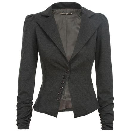 Laeticia Dreams Business Blazer – Bild 23