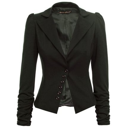 Laeticia Dreams Business Blazer – Bild 4