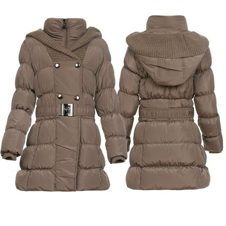 Newness Winter-Steppjacke – Bild 3