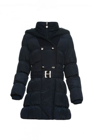 Newness Winter-Steppjacke – Bild 2